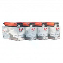 Картридж для Epson AcuLaser C2800 C13S051161 Black (8k) 7Q