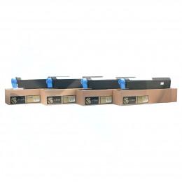 Тонер-картридж Булат 42918963/ 42918915 для Oki C9600/ C9850, 15000 стр., Cyan Булат s-Line
