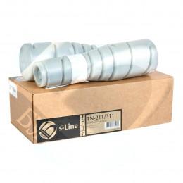 Тонер-картридж Булат TN211/ 311 для Konica Minolta bizhub 200/ 222/ 362, 17500 стр., Булат s-Line
