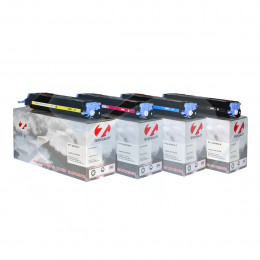 Картридж для HP Color LJ 2600 Q6000A B (2,5k) 7Q