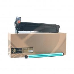 Драм-картридж (фотобарабан) для Konica Minolta bizhub 164 (Imaging Unit) A1XUR70000 в комплекте с девелопером и OPC DR 114 (40k) БУЛАТ s-Line