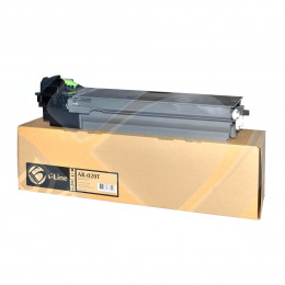 Тонер-картридж Булат AR-020T для Sharp AR-5516/ AR-5520, 16000 стр., Булат s-Line