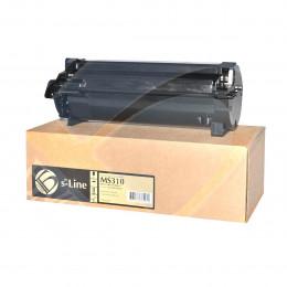 Тонер-картридж Булат 505H для Lexmark MS310/ MS312, 5000 стр., Булат s-Line до версии LW71