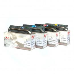 Картридж для HP Color LJ 2500 / 2550 C9700A / Q3960A B (5k) 7Q