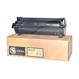 Тонер-картридж Булат 505X для Lexmark MS410/ MS415, 10000 стр., Булат s-Line до версии LW71