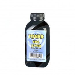 Тонер Булат для Epson EPL-5900 банка 160 г Polyester
