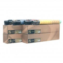 Картридж для Ricoh Aficio SP C830 / 831 SP C830DNE (27k) Y БУЛАТ s-Line