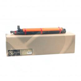 Блок девелопера для Konica Minolta bizhub C224 DV512Y (600k) Yellow БУЛАТ s-Line