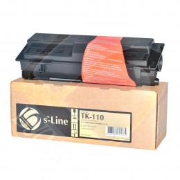 Тонер-картридж Булат TK-110 для Kyocera FS-720, 6000 стр., Булат s-Line