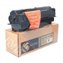 Тонер-картридж Булат S050583 для Epson AcuLaser M2300/ M2400/ MX20, 3000 стр., Булат s-Line