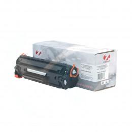 Картридж для HP LJ P1005 / 1505 / P1102 / P1560 / CB435A / CB436A / CE285A / CE278A Universal (2k) 7Q compact box
