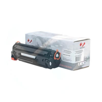 Картридж для HP LJ P1005 / 1505 / P1102 / P1560 CB435A / CB436A / CE285A / CE278A Universal (2k) 7Q compact box