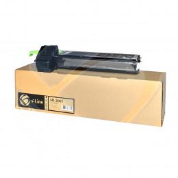 Тонер-картридж Булат AR-208T для Sharp AR-5420, 8000 стр., Булат s-Line