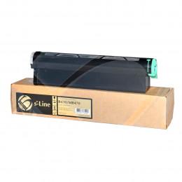 Тонер-картридж Булат 43979202/ 43979211 для Oki B430/ MB460, 7000 стр., Булат s-Line