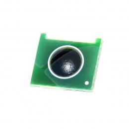 Чип Булат для HP Color LJ CP2025/ CP1525/ CP5525/ Pro 200/ Pro 300/ Pro 400/ Pro 500/ Pro 700/ Canon LBP-7110 Cyan Univ
