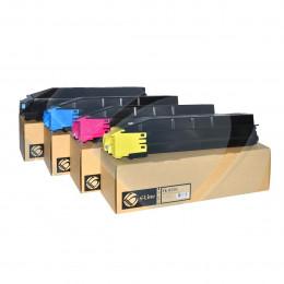 Тонер-картридж Булат TK-8505 для Kyocera TASKalfa 4550ci, 20000 стр., (+Чип) Magenta Булат s-Line