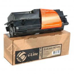 Тонер-картридж Булат S050582 для Epson AcuLaser M2400/ MX20, 8000 стр., Булат s-Line