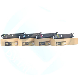 Картридж для Konica Minolta bizhub C20 TN318 (8k) Magenta БУЛАТ s-Line