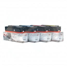 Тонер-картридж Булат 045H для Canon iSENSYS LBP-611 Black, 2800 стр., 7Q