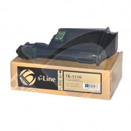 Тонер-картридж Булат TK-1110 для Kyocera FS-1040, 2500 стр., (+Чип) Булат s-Line