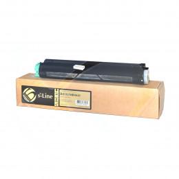 Тонер-картридж Булат 43979102/ 43979107 для Oki B410/ MB460, 3500 стр., Булат s-Line