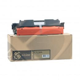 Картридж для HP LJ M203 / M227 CF230A (2k) БУЛАТ s-Line
