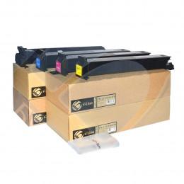 Тонер-картридж Булат TN213/ 214/ 314C для Konica Minolta bizhub C200/ 253/ 353, 20000 стр., Cyan Булат s-Line