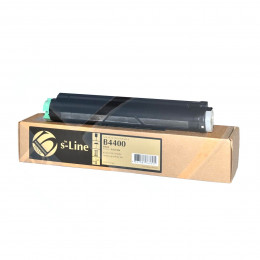Тонер-картридж Булат 43502302 для Oki B4400/ B4600, 3000 стр., Булат s-Line