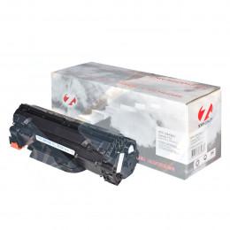 Тонер-картридж Булат CB436A/ Canon 713 для HP LJ P1505, 2000 стр., 7Q