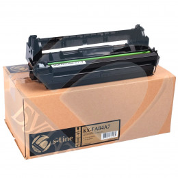 Драм-юнит для Panasonic KX-FL511 / 513RU KX-FA84A (10k) БУЛАТ s-Line