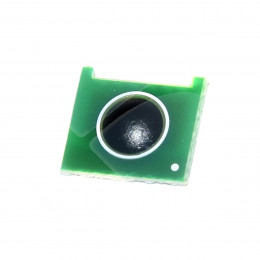 Чип Булат для HP Color LJ CP2025/ CP1525/ CP5525/ Pro 200/ Pro 300/ Pro 400/ Pro 500/ Pro 700/ Canon LBP-7110 Yellow Univ