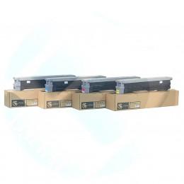 Картридж для Canon CLC-4040 / iR C4080 C-EXV16 / C-EXV17 (30k) Black БУЛАТ s-Line