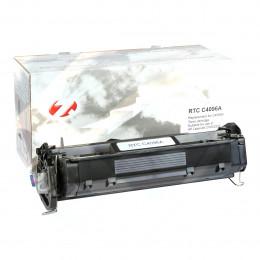 Тонер-картридж Булат C4096A для HP LJ 2100, 5000 стр., 7Q