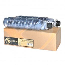 Тонер-картридж Булат Type 2220D/ 2320D/ MP 3353 для Ricoh Aficio 1022/ MP 2352/ MP 3353, 11000 стр., Булат s-Line Universal