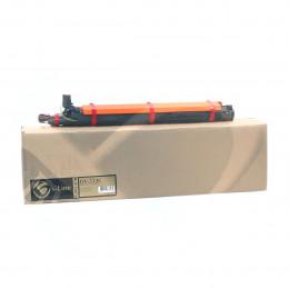 Блок девелопера для Konica Minolta bizhub C224 DV512C (600k) Cyan БУЛАТ s-Line