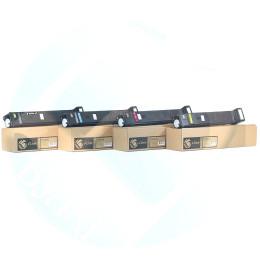 Картридж для Konica Minolta bizhub C20 TN318 (8k) Black БУЛАТ s-Line