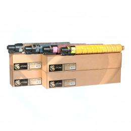 Картридж для Ricoh Aficio MP C2000 / 2500 / 3000 MP C3000E (15k) Y БУЛАТ s-Line