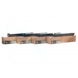 Картридж для Sharp MX-2301 MX-31GTCA (15k) Cyan БУЛАТ s-Line