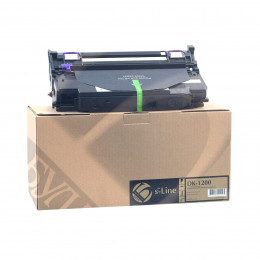 Драм-юнит Булат DK-1200 для Kyocera ECOSYS P2335/ M2735dn, 100000 стр., Булат s-Line