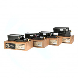Картридж для Epson AcuLaser C1700 / C1750 / CX17 S050613 (1.4k) C БУЛАТ s-Line