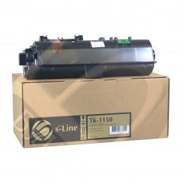 Тонер-картридж Булат TK-1150 для Kyocera ECOSYS P2235, 3000 стр., (+Чип) Булат s-Line
