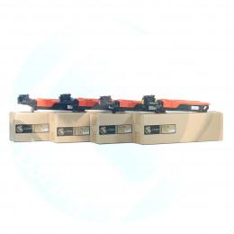 Драм-картридж (фотобарабан) для Konica Minolta bizhub C25 / C35 IUP-14Y (30k) Yellow БУЛАТ s-Line