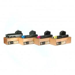 Картридж для Kyocera ECOSYS M6030 TK-5140 (7k) Black (+Чип) БУЛАТ s-Line