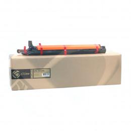 Блок девелопера для Konica Minolta bizhub C224 DV512M (600k) Magenta БУЛАТ s-Line