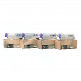 Тонер-картридж Булат 43324441/ 43324421 для Oki C5800, 5000 стр., Yellow Булат s-Line