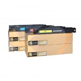 Тонер-картридж Булат C8551A для HP Color LJ 9500 Cyan, 25000 стр., Булат s-Line