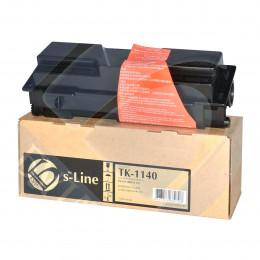 Тонер-картридж Булат TK-1140 для Kyocera FS-1035MFP, 7200 стр., (+Чип) Булат s-Line