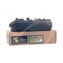 Картридж для Kyocera ECOSYS P2235 TK-1150 (3k) БУЛАТ s-Line