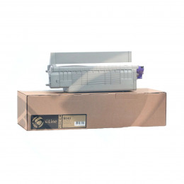 Тонер-картридж Булат 44661802 для Oki B840, 20000 стр., Булат s-Line
