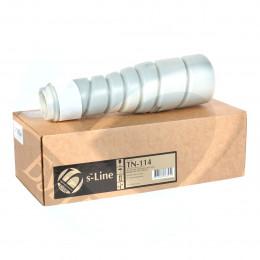 Тонер-картридж Булат TN114 для Konica Minolta bizhub 163/ Di 152, 11000 стр., Булат s-Line